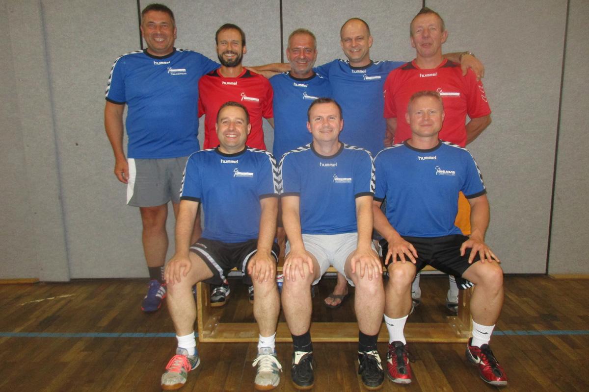 Handballkicker